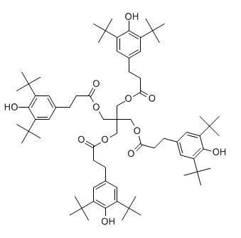 Antioxidant 1010 - Zhiyi Specialty Chemicals Co ,Ltd