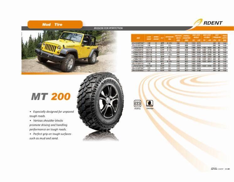 MT 200