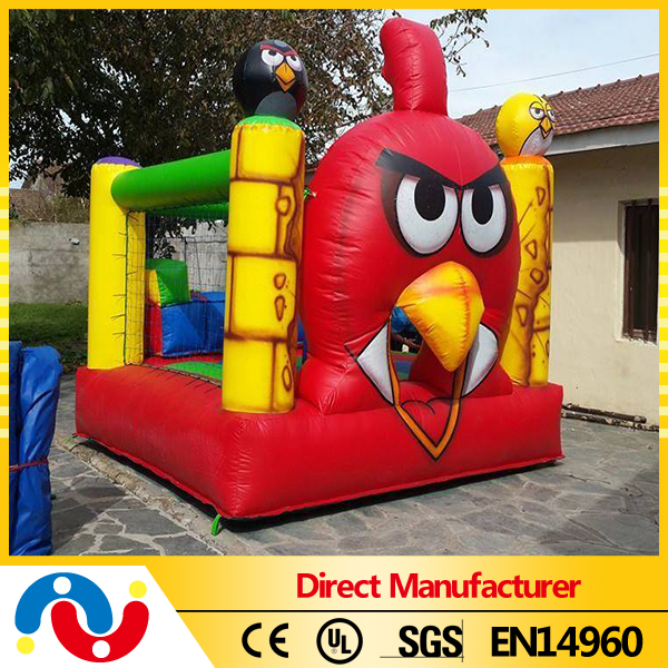 customized inflatable jumping house bouncy castle