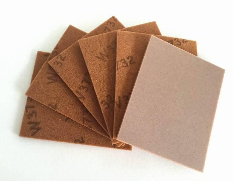 Sanding paper SSW37B-O P-320