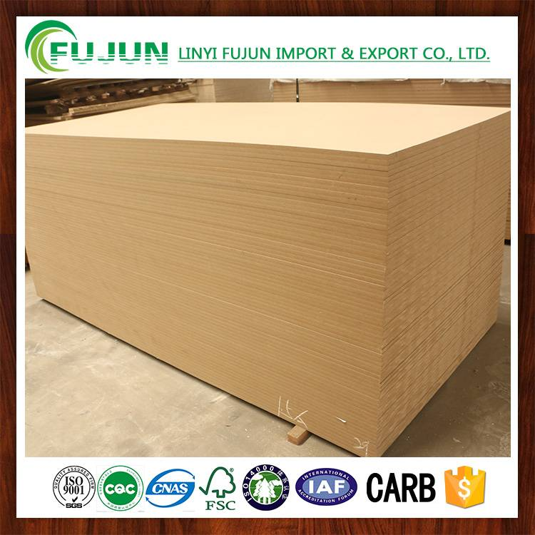 MDF from chiese manufacturer