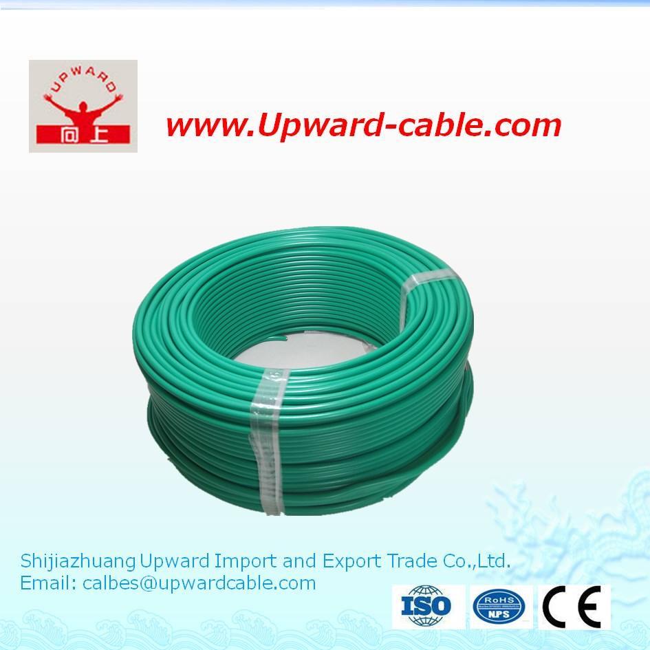 13-15AWG Bare Copper Wire