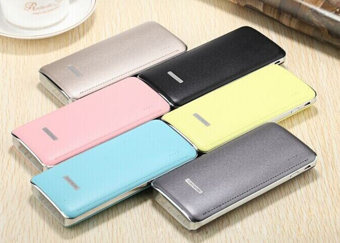 Good manufaturer real capacity 18650 battery 13000mAh powerbank