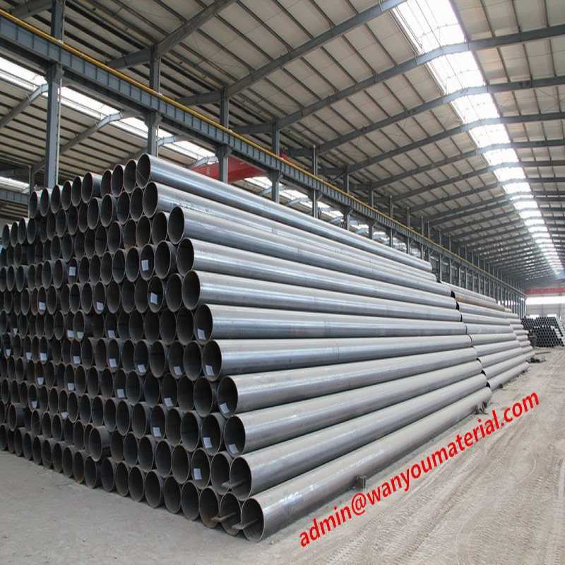 Quality Hot-Dipped Galvanized Steel Pipe Made In China