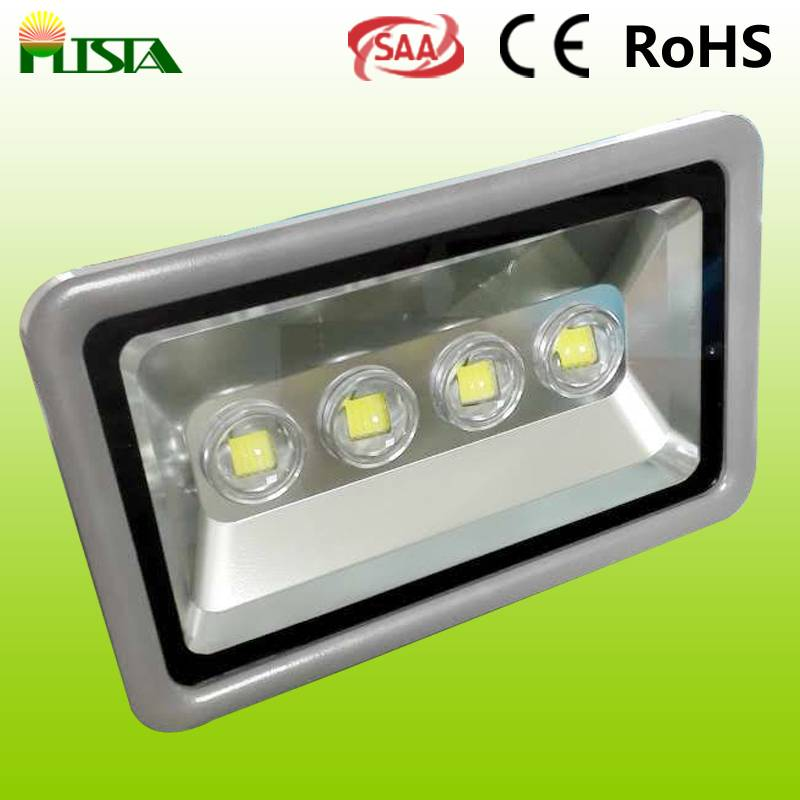 Newest Design LED Flood Light with Concentration Effect