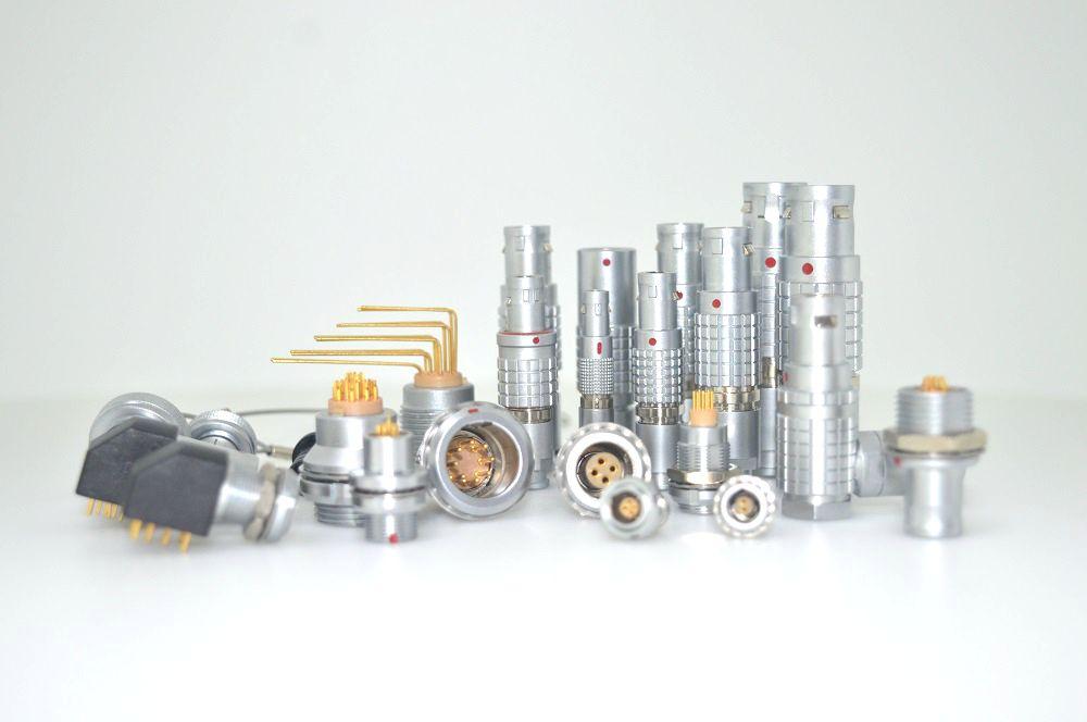 circular pin connectors replacement male female electrical plug FGG FGA FGB FGC FGJ FHG