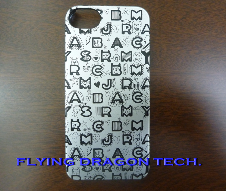 case for iphone 5 (Model NO. FD0022)
