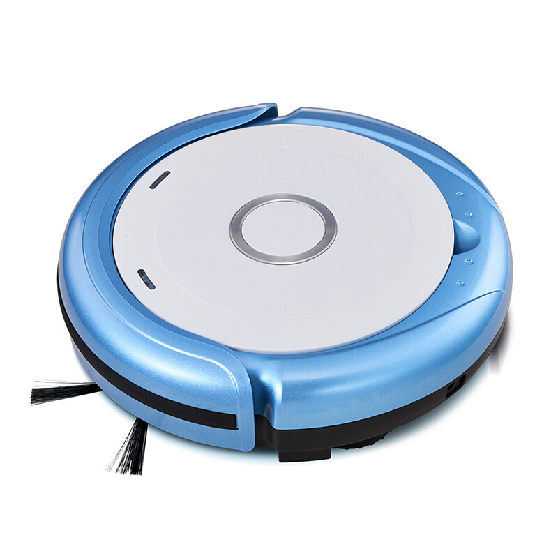 Robot vacuum cleaner, factory wholesale one key operation robot cleaner, OEM services
