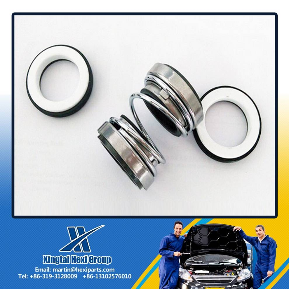 208 Double Face Rubber Mechanical Seal for Submersible Pump