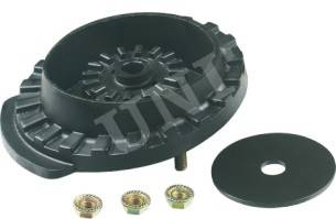 MONROE 901978 Suspension Strut Mount- Strut-Mate Strut Mounting Kit, Rear