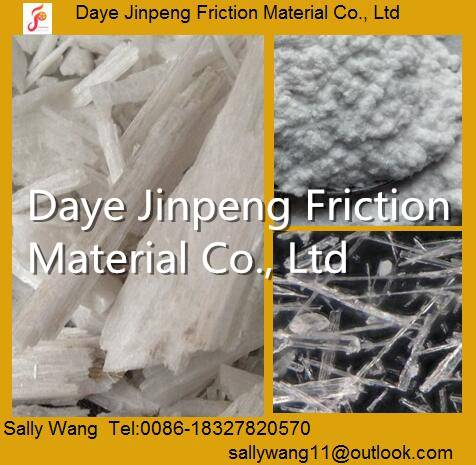 wollastonite powder for braking linning materials