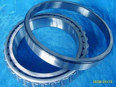 Inch Single row Tapered Roller Bearing