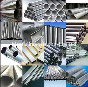 Stainless Steel Pipe-ASTM A213,ASTM A312,ASTM A249,ASTM A269,ASTM A321,ASTM A554,ASTM A688,ASTM A789