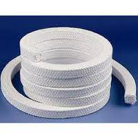 Pure PTFE Packing (Dry / Lubricated)