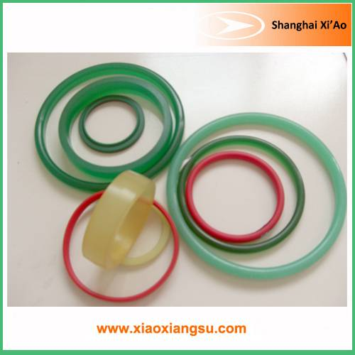 Polyurethane Seals of construction Machinery