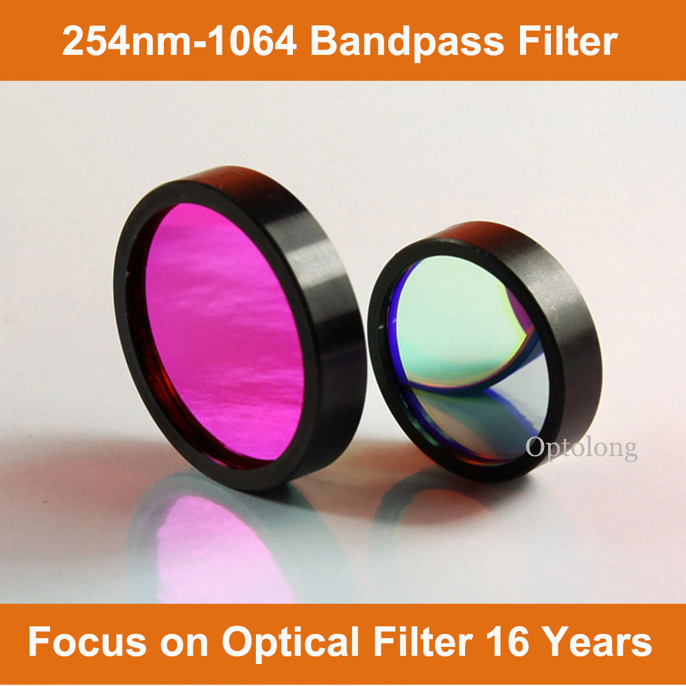280nm uv filter FOR thin layer chromatography (TLC) observation lamp