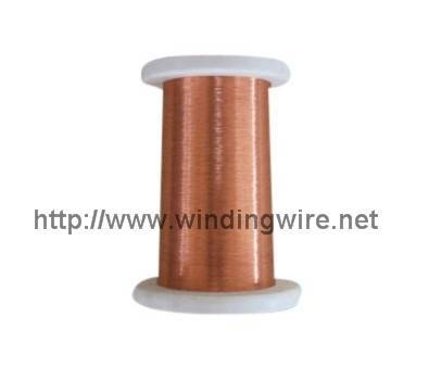 Enameled Copper Wire(0.025mm~2.0mm)
