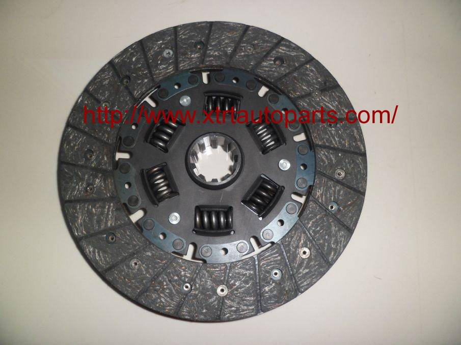 Clutch Disc for Ford (91A7550WHD)