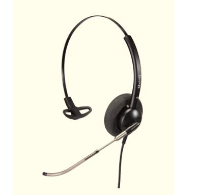 Voice tube microphone Telephone Headset