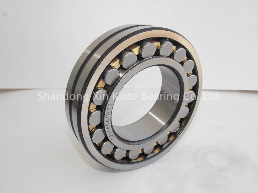 high quality conveyor bearing 22214 with low price used in mining machine
