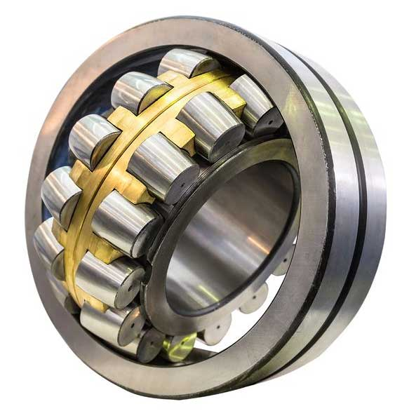 Self Aligning Roller Bearings Spherical 24076 roll bearing for textile machinery