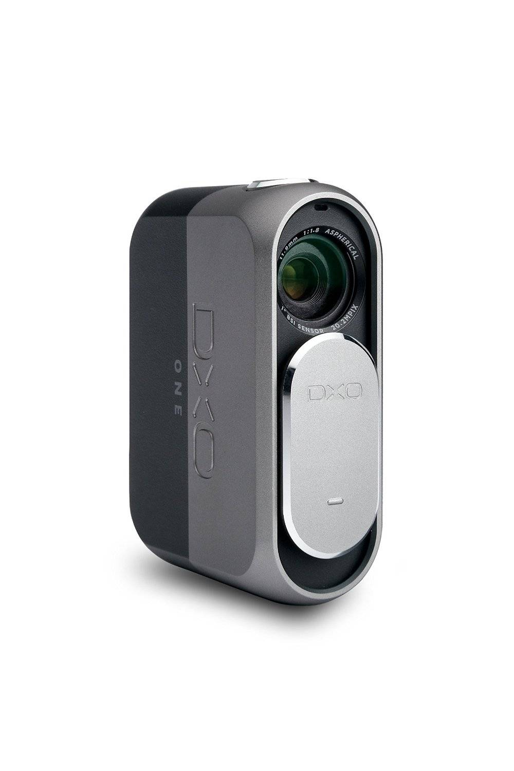 DxO ONE 20.2MP Digital Connected Camera for iPhone