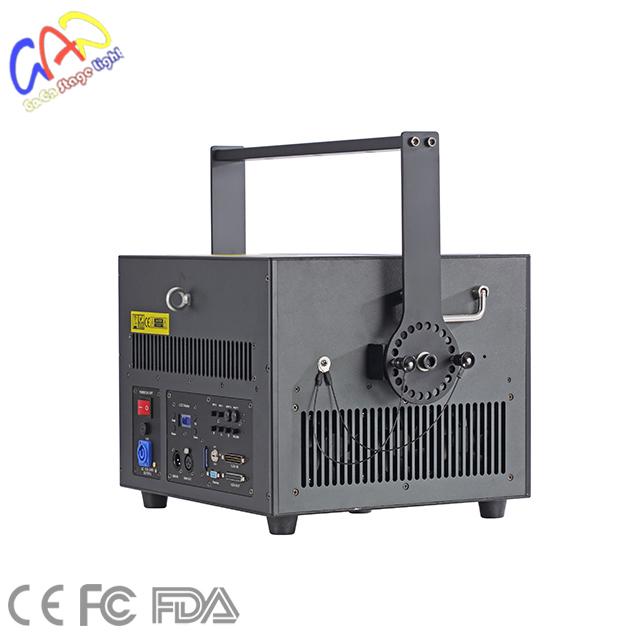 15w RGB DJ disco stage laser light show equipment for sale