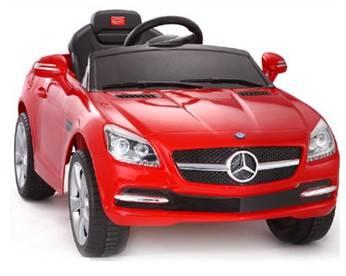 Mercedes benz SLK electric car kids children BJ200