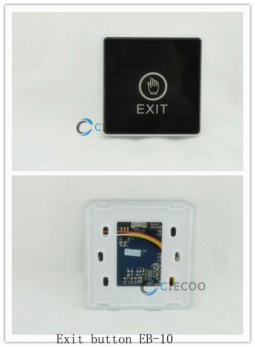 Ciecoo Exit Push Button EPB-010