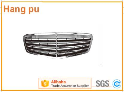 2016 hot selling grille best quality car grille  for 11-12 E Class Mercedes Benz
