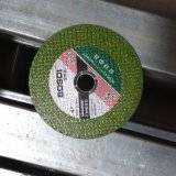 4'' small green cutting wheel