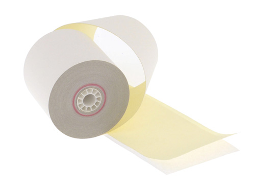 Carbonless paper 2ply/3ply, receipt paper,