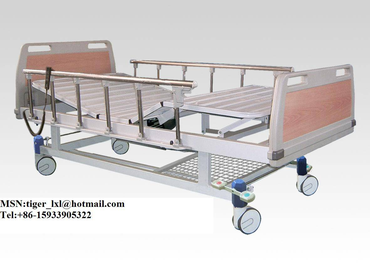 Two-function Electric Medical Bed A-21
