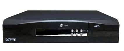 SD MPEG-2 DVB-S STB /+2CI