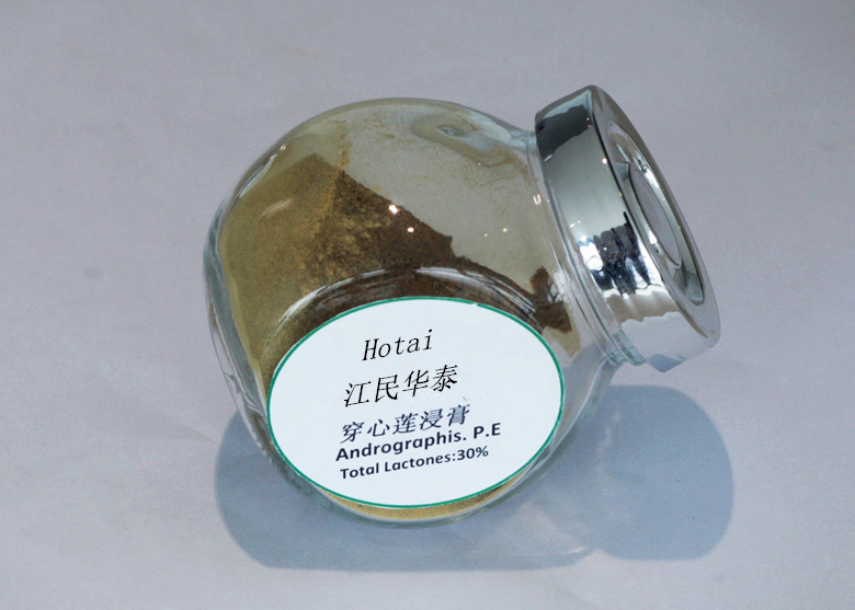 High quality Andrographis Extract