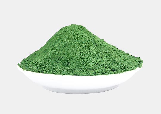 Abrasive Polishing Grade Chrome Oxide Green(SA-1)