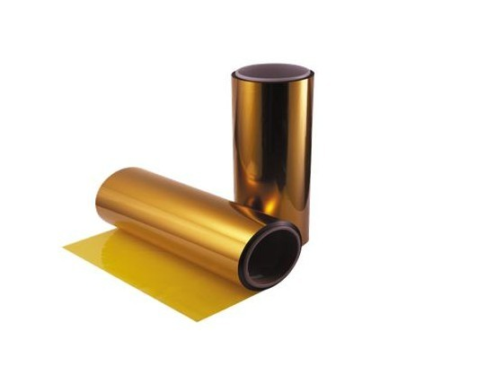 High Heat-Resisting Performance One-Layer Polyimide Film