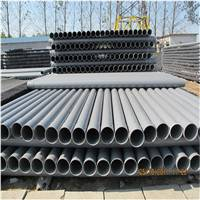 PP Chemical Pipe