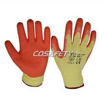 2001O Latex gloves