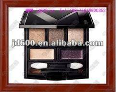 Fashion design cosmetic packaging box for make-up