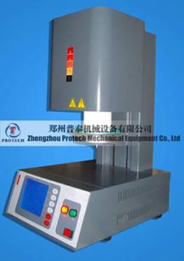 vacuum dental porcelain furnace