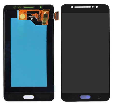 touch screen digitizer assembly For Samsung J5 J510 SM-J510F J510FN
