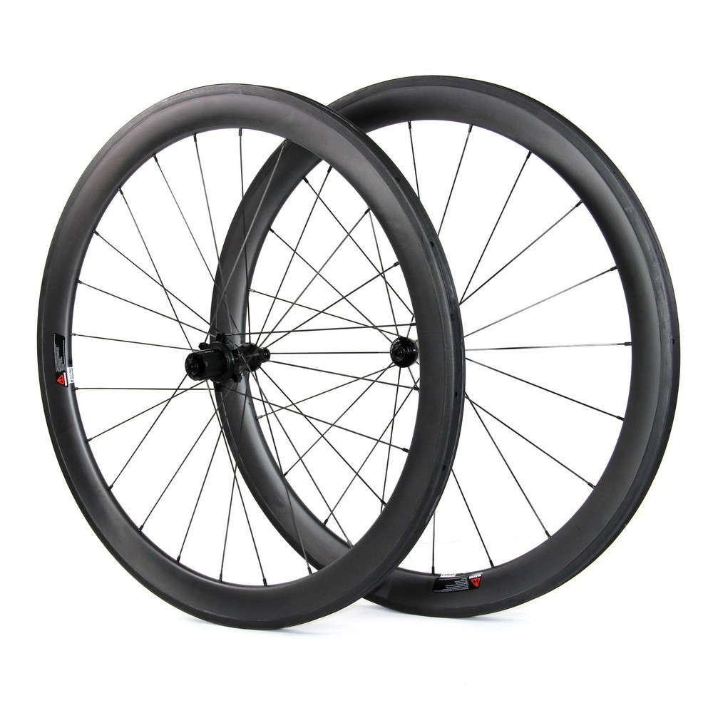 Carbonfan mountain wheels