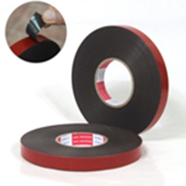 LLD Electron Beam Double Sided Tape in South Korea