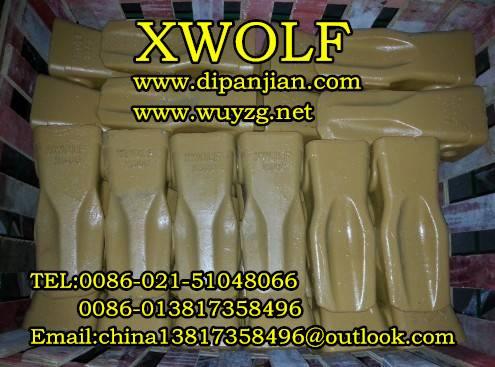 KOMATSU D575 bucket teeth