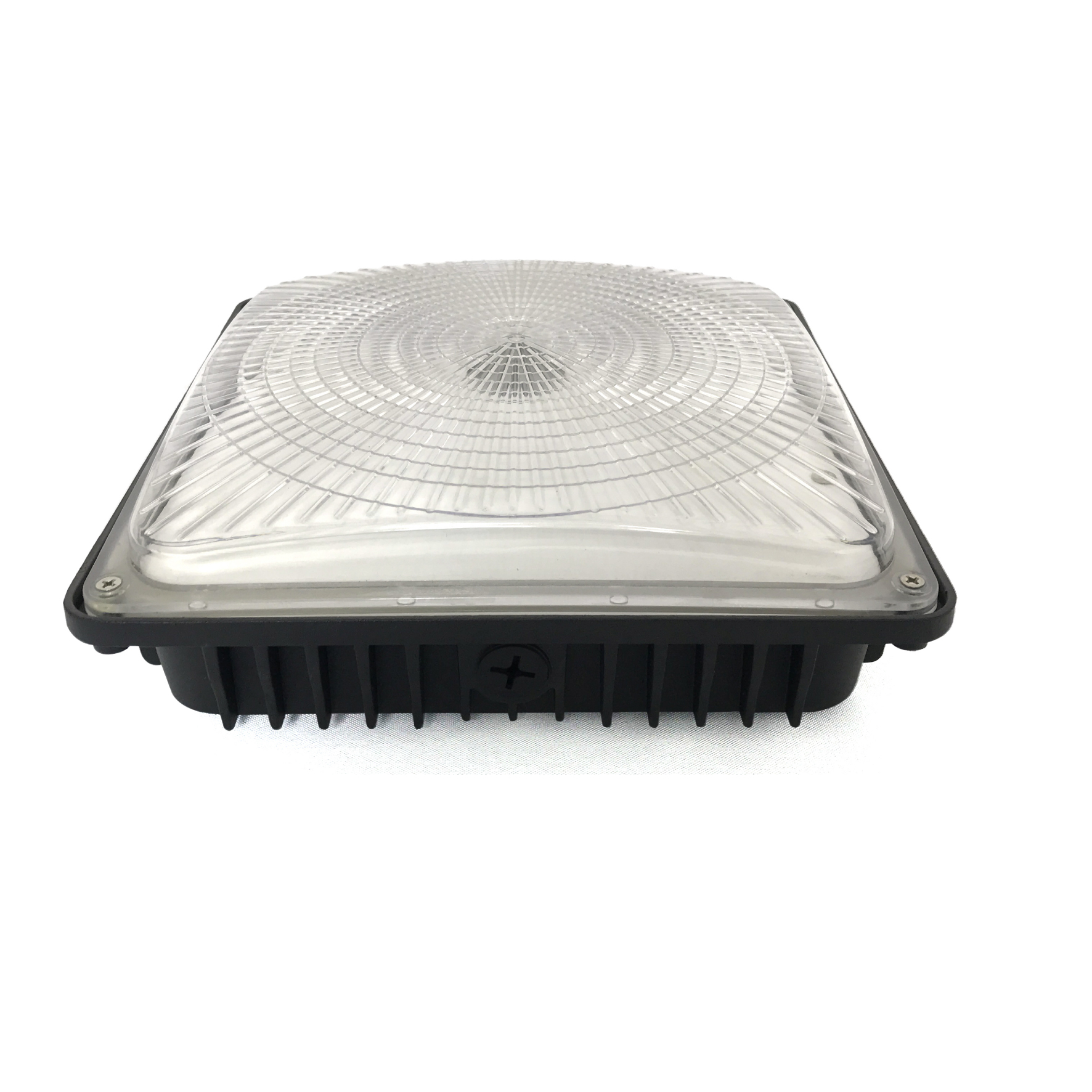 """70Watt LED Canopy Lights,NO Weather Proof,9.5"""" x 9.5"""",120V 277V for Playground, Gym, Warehouse"""
