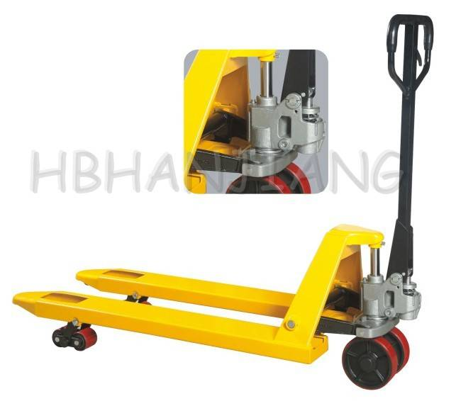 industrial pallet truck, pump trucks