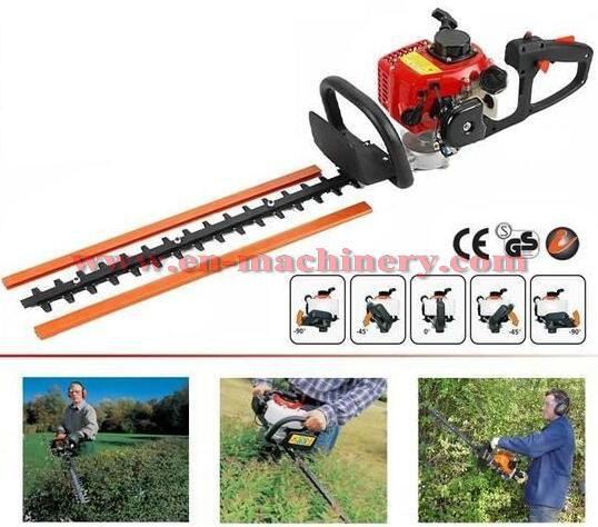 shoulder brush cutter Grass trimmer Lawn mower