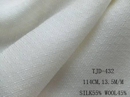 jacquard fabric:TJD-432