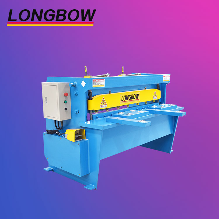 Q11-31300 Aluminum Electric Shearing Machine Price wholesale good quality and service